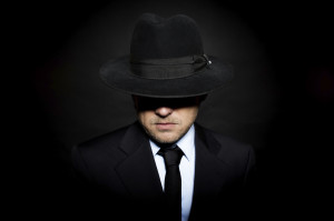 Black Hat guy