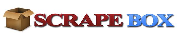 Scrapebox logo