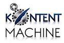 kontent machine