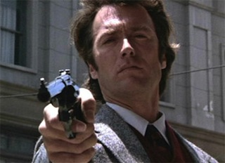 dirty harry 357