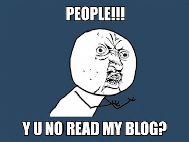 people-dont-read-your-blog