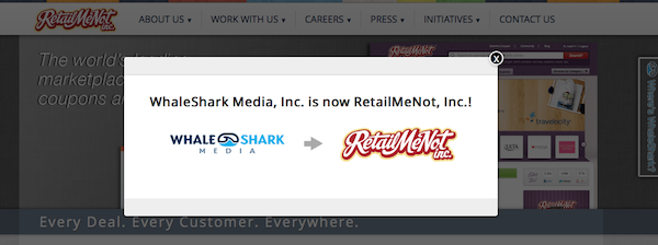 buy buy Whaleshark Media Screenshot