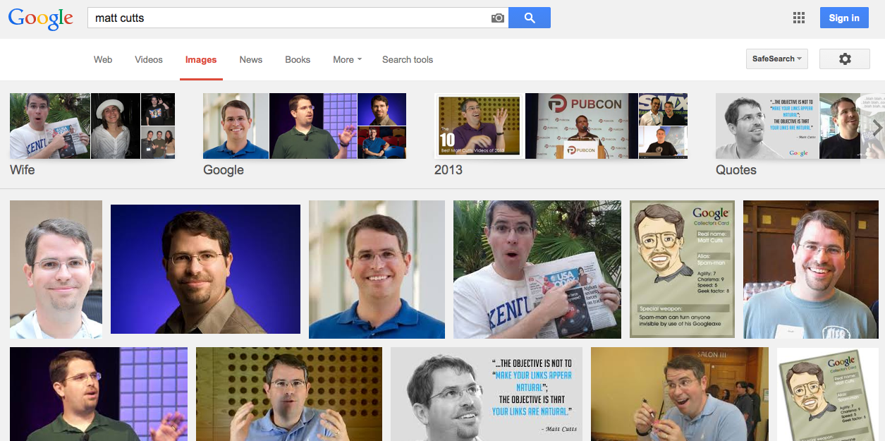 matt-cutts-image-serp