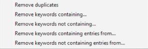 filter-keywords